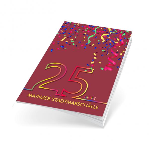 Buch Mainzer Stadtmarschälle